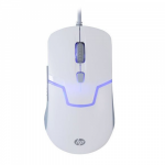 Mouse Gamer HP M100S Blanco