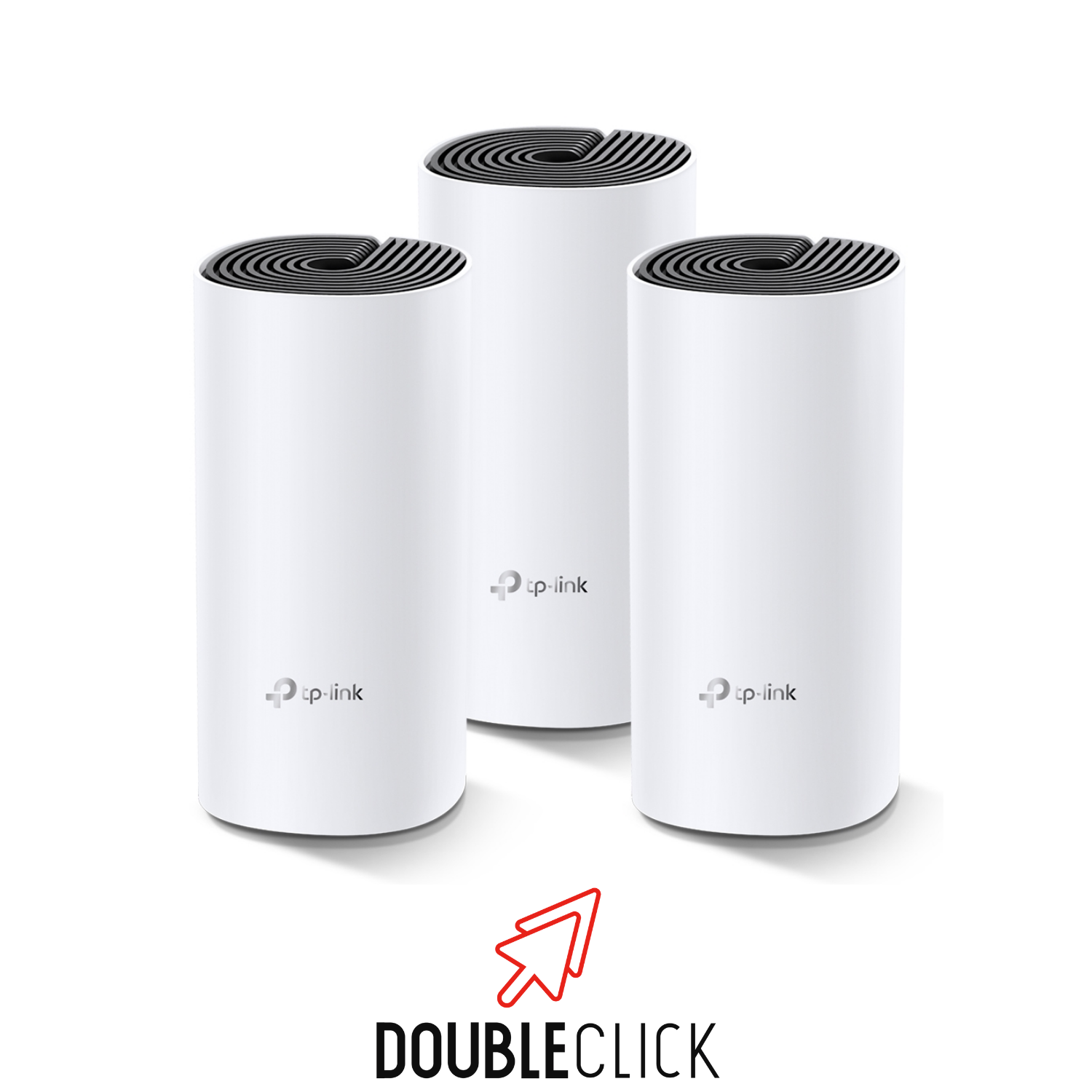 TP-LINK DECO AC1200 3 KIT WHOLE HOME MESH WIFI SYSTEM